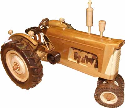 Elegant Wood Model A Truck Plans  How To Build DIY Woodworking