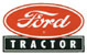 Ford, Fordson or Ferguson Tractors & Equipment